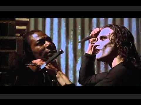The Crow (1994) - Music Video - Passenger - Deftones