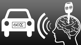 Unlocking a car with your Brain - Sixty Symbols