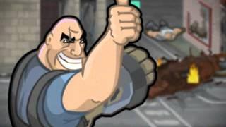 Miniclip: Joe Destructo