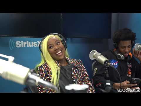 Bianca Aka Young B Why Hasnt She Done Any Records Wit Cardi B Yet Why She Left Love & Hip Hop