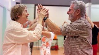 English National Ballet - Dance for Parkinson