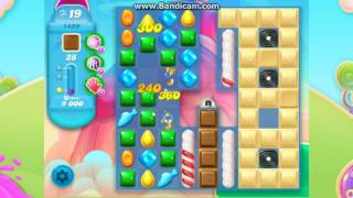 CANDY CRUSH SODA Saga Level 1458-1459 ★★★