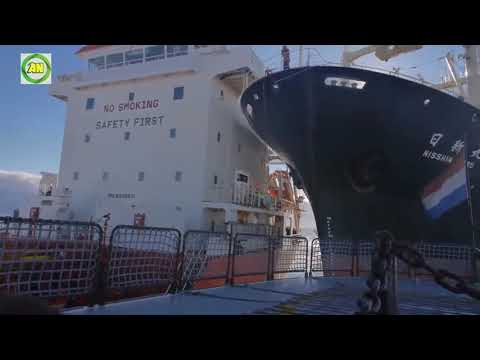 Incredible Marine Accidents