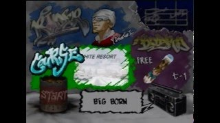 Cool Boarders 2 Killing Session (JAP)
