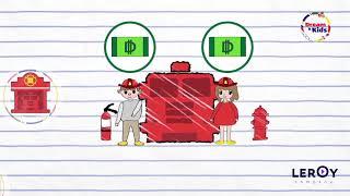 Академия Детского Бизнеса DREAMandK DS ВидеоРекламаРоликМоскваПитерКиров
