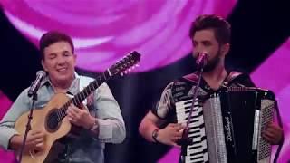 Download lagu Paulino e Marcelo Voninho - O que tem a rosa (Instrumental)