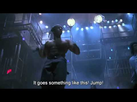 CB4 perform Sweat from my...