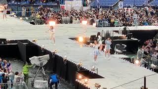 20190427 HKT48 春フェス 横浜スタジアム 「意志」「最高かよ」