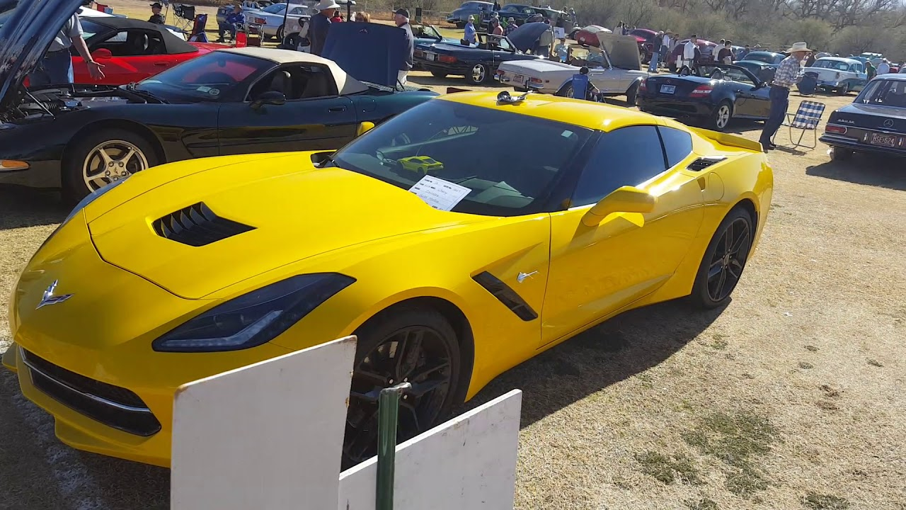 The Th Annual Collector Car Show In Tubac AZ YouTube - Tubac az car show 2018