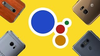 Why is GOOGLE giving away the ASSISTANT to EVERYONE!!