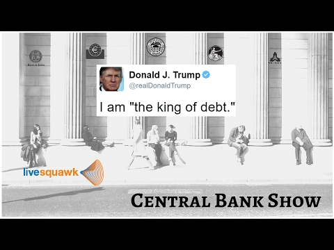 LiveSquawk Central Bank Show: Politics to trump policy in 2017