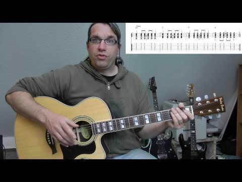 Gitarre spielen lernen - Sag Einfach Ja von Tim Bendzko?