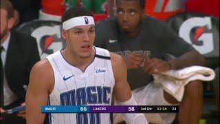 Aaron Gordon Full Play vs Los Angeles Lakers | 01/15/20 | Smart Highlights