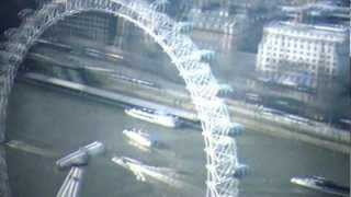 London Eye 4D Experience! Thumbnail