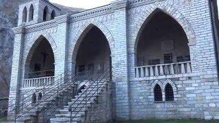 L'orrida gola dell'Infernaccio - Casale Cerasa -  Eremo di San Leonardo