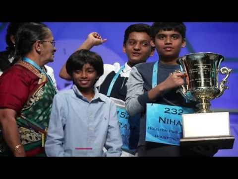 Spelling Bee 2016 | 2 Young Indian Americans Win US Spelling Bee In Historic Tie