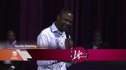 EMMANUEL MAKANDIWA - ASSIGNED TO DOMINATE
