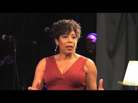 Dawnn Lewis'  A New Day Foundation