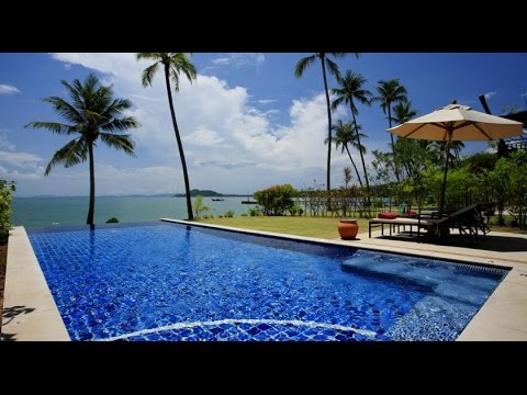 Отели Тайланда,The Village Coconut Island Beach Resort 5*. Пхукет. Обзор