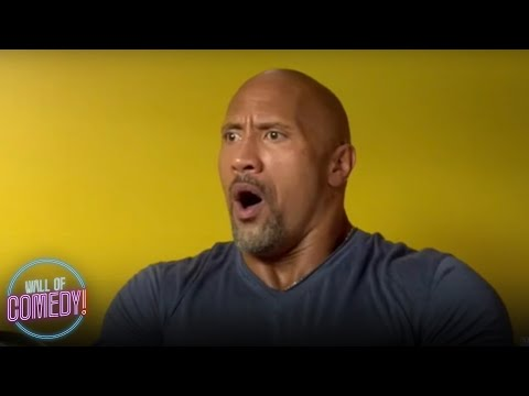 Thumbnail: The Roast of Kevin Hart & The Rock!