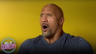 The Roast of Kevin Hart & The Rock!