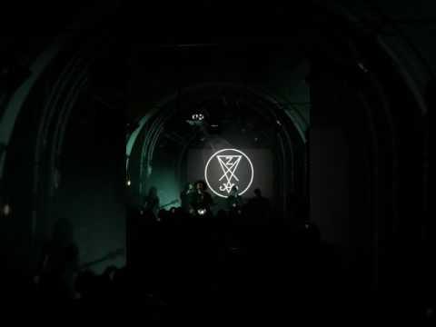 "ZEAL & ARDOR ""Devil Is Fine"" at Roadburn Festival 2017| Metal Injection"