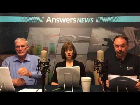 Answers News – July 3, 2017