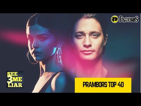Prambors Top 40 This Week, 25 March 2017 (Indonesia)