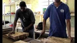 Impumelelo Award winners : Thembani Handcraft Project