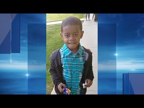 Docs: 3-year-old Major Sutton killed during gang hit; police tie suspects to prior murder