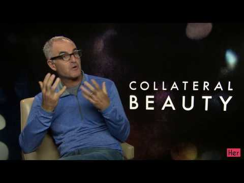 Collateral Beauty director David Frankel chats with Her
