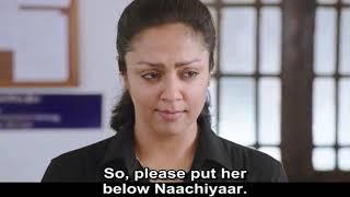 Nachiyar+Movie+Super+Scene+2018+HD+720p