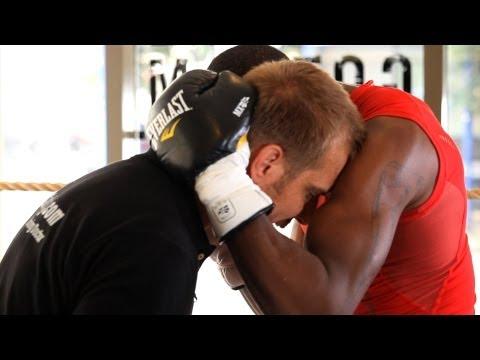 Defense Techniques | Boxing Lessons