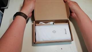 Amazonで買った激安モバイルバッテリーの開封レビュー