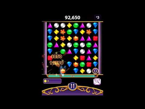 Bejeweled Blitz: How To Get Big Scores