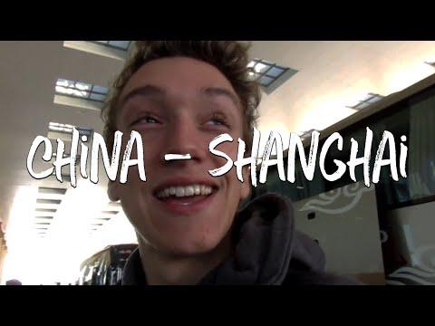 #VOLUNTEERVLOG 4 - CHINA - Shanghai