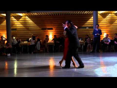 Alejandra Gutty & Pancho Martinez Pey, 4, Prischepov TV - Tango Channel