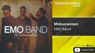 Emo Band - Midoonestam ( امو بند - میدونستم)
