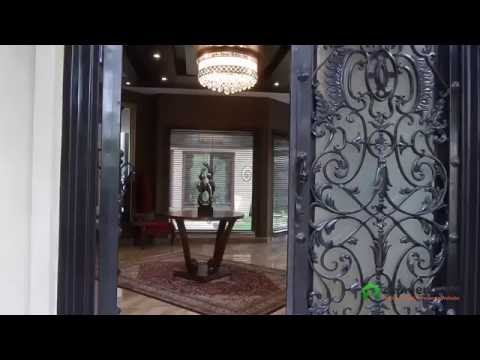 FAISAL RASOOL DESIGN FULL FURNISHED BUNGALOW FOR SALE IN DHA PHASE 2 LAHORE