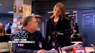les experts las vegas 20h55 + new york section criminelle 23h55 ce soir TF1 25 2 2015
