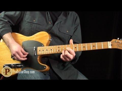 Pink Floyd - Run Like Hell Guitar Lesson