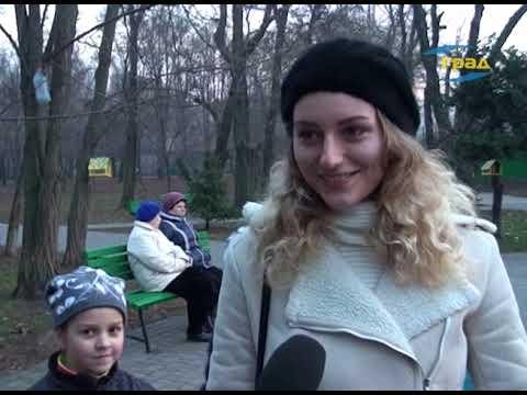 Телекомпания Град: Проблема вакцинации в Одессе (ч.2)
