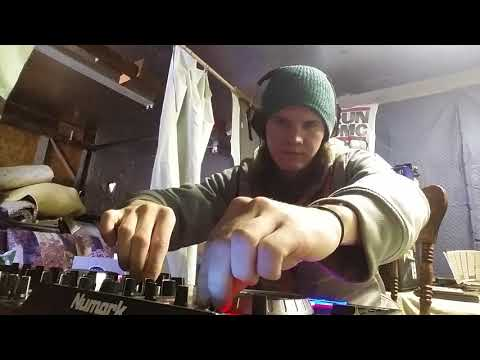 My set for BASS WARS 2017 October 14th Jerome Idaho