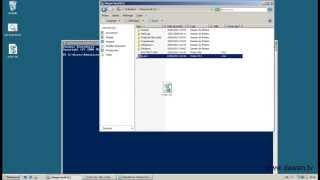 Windows Powershell : Lancer un script