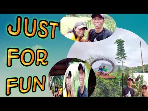 Download PANUORIN NYO HANGGANG DULO/JUST FOR FUN/HAPPY LANG#mt.maruyog farm and resort