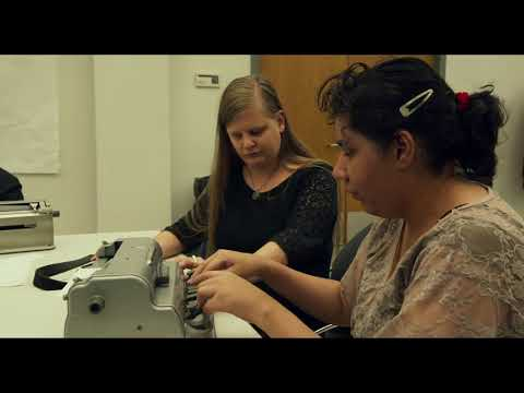 Trailer de Ex Libris: New York Public Library (HD)