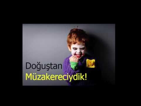KAZAN KAZAN MÜZAKERELER Cem Örgey