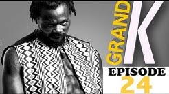 Grand K (Épisode 24) - Lutte Contre Les Drogues En Milieu Scolaire