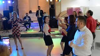 Letitia Moisescu - Ederlezi (cover Bregovici) Eveniment Craciun Bruxelle 2017