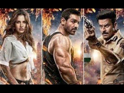 Satyameva Jayate | Box Office Verdict | John Abraham | Manoj Bajpayee |